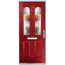 DoorCo Birkdale  composite door