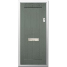 DoorCo Farmhouse  composite door